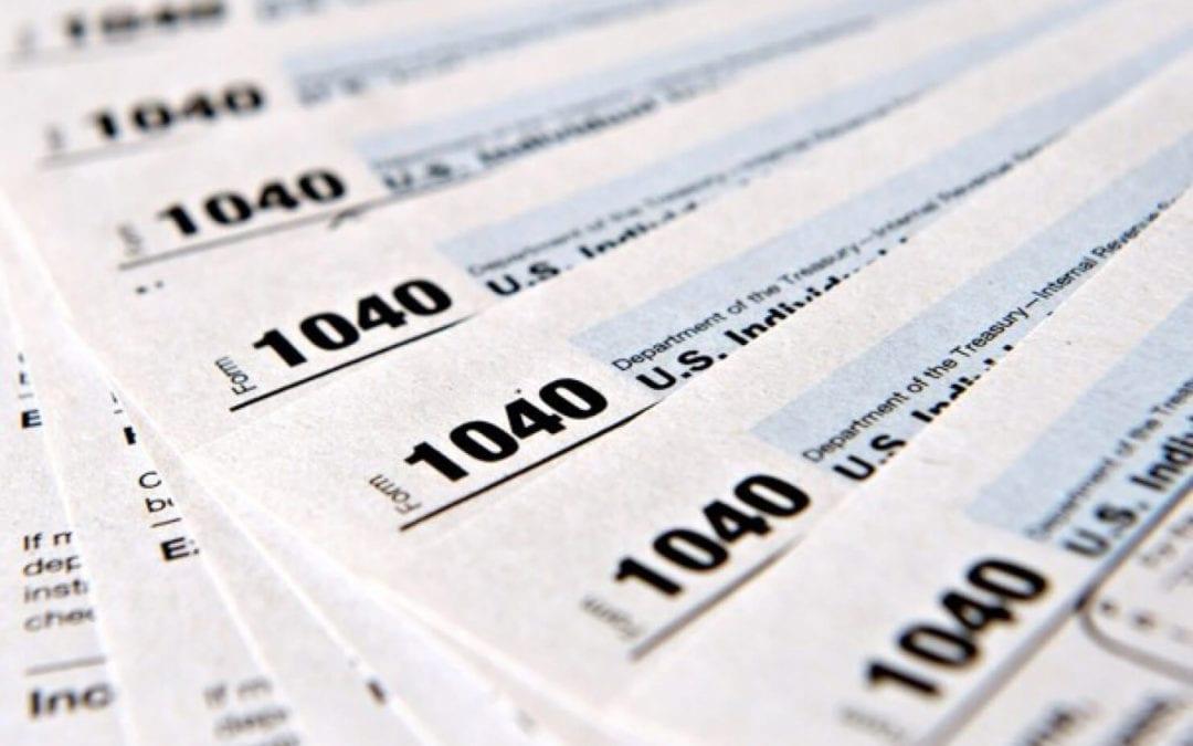 Tax Return for LLC
