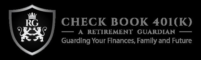 Check Book 401k
