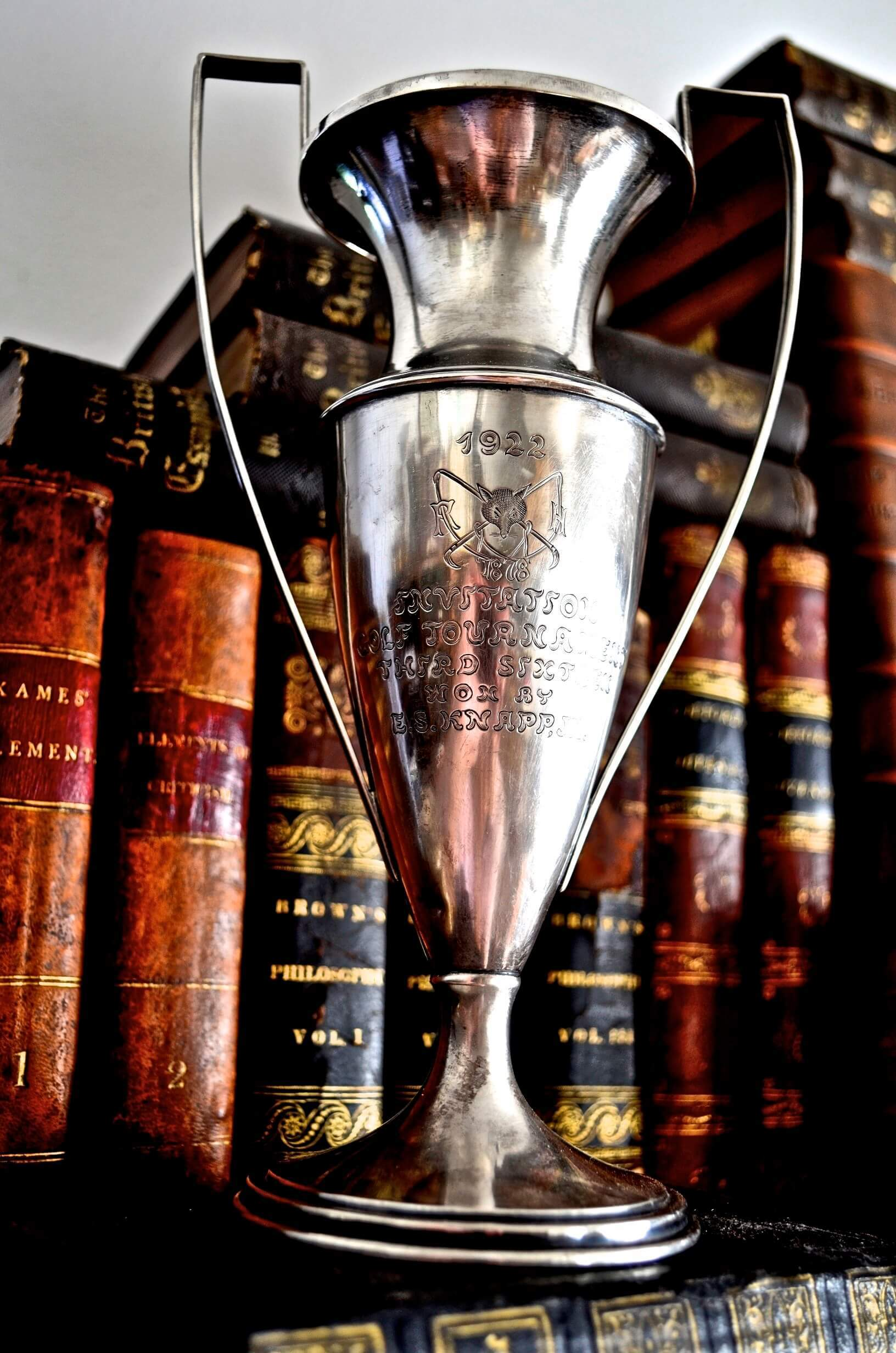 The Sheppherd Family Cup