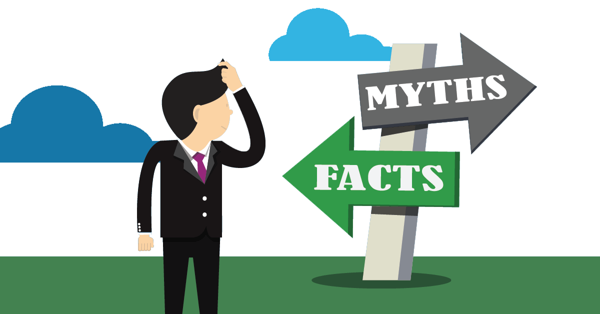 401(k)s: Top Myths