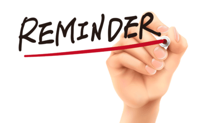 Year End Reminders for IRA LLC & Solo 401(k) Clients