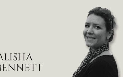 Meet Alisha Bennett | Highlighting Our Management Team
