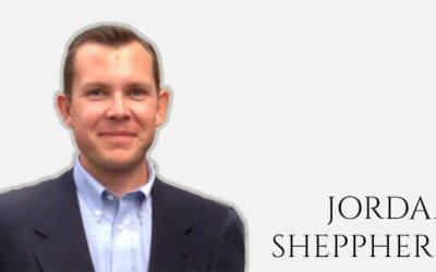 Meet Jordan Sheppherd | Highlighting Our Management Team