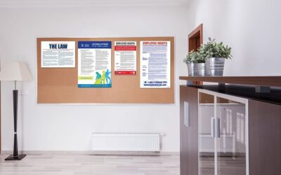 Do I Need a Labor Law Poster?